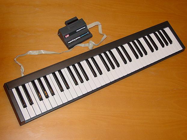 PROPHET64 & MSSIAH Userforum / Keyboard Interfaces?